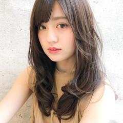 大人女子 大人かわいい ナチュラル 大人ミディアム ヘアスタイルや髪型の写真・画像