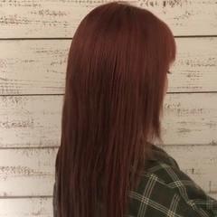 パーマ デート アンニュイほつれヘア ガーリー ヘアスタイルや髪型の写真・画像