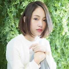 女子会 ナチュラル リラックス 透明感 ヘアスタイルや髪型の写真・画像