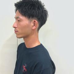 メンズスタイル メンズショート メンズヘア メンズカット ヘアスタイルや髪型の写真・画像