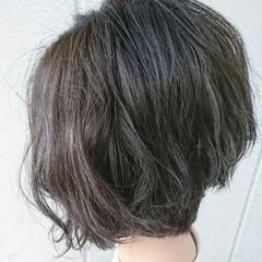 ストリート グレージュ ブリーチ 渋谷系 ヘアスタイルや髪型の写真・画像