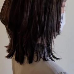 ウルフカット ウルフレイヤー レイヤーヘアー レイヤーカット ヘアスタイルや髪型の写真・画像