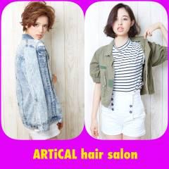 ガーリー ショート ストリート 外国人風 ヘアスタイルや髪型の写真・画像