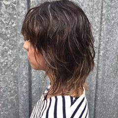 ストリート ブリーチオンカラー ショート ヌーディーベージュ ヘアスタイルや髪型の写真・画像