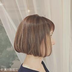 モード 大人かわいい ゆるふわ 外国人風カラー ヘアスタイルや髪型の写真・画像