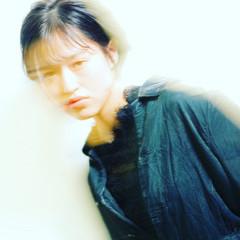 ハンサムショート ショート 黒髪 ショートヘア ヘアスタイルや髪型の写真・画像