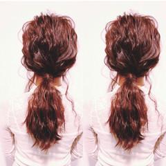 モテ髪 大人女子 愛され 小顔 ヘアスタイルや髪型の写真・画像