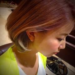 コンサバ モテ髪 渋谷系 愛され ヘアスタイルや髪型の写真・画像