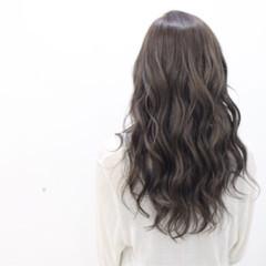 ピンクアッシュ ピンク 秋 イルミナカラー ヘアスタイルや髪型の写真・画像