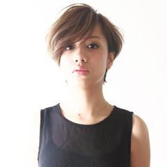 ナチュラル 大人女子 大人かわいい ボブ ヘアスタイルや髪型の写真・画像