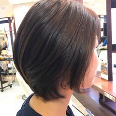 束感 アンニュイほつれヘア オフィス エレガント ヘアスタイルや髪型の写真・画像