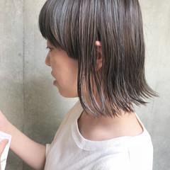 スポーツ ショート モード デート ヘアスタイルや髪型の写真・画像