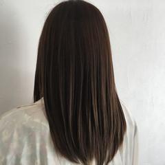 髪質改善トリートメント ロング 髪質改善 頭皮改善 ヘアスタイルや髪型の写真・画像