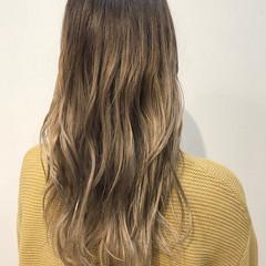 ロング デート 成人式 ガーリー ヘアスタイルや髪型の写真・画像