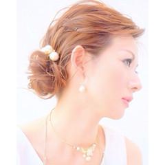 モテ髪 ピュア ロング 愛され ヘアスタイルや髪型の写真・画像