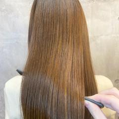 髪質改善 髪質改善トリートメント ミニボブ ショートボブ ヘアスタイルや髪型の写真・画像