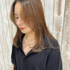 髪質改善トリートメント 縮毛矯正 艶髪 最新トリートメント ヘアスタイルや髪型の写真・画像