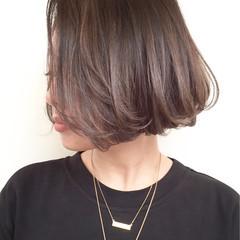 色気 セクシー 外国人風 外国人風カラー ヘアスタイルや髪型の写真・画像