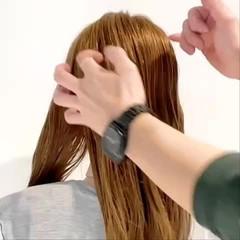 まとめ髪 アップ ロング ヘアアレンジ ヘアスタイルや髪型の写真・画像