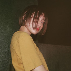 リラックス ストリート ボブ ヘアスタイルや髪型の写真・画像