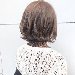 アンニュイほつれヘア ナチュラル パーマ 簡単ヘアアレンジ ヘアスタイルや髪型の写真・画像