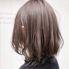 切りっぱなしボブ ミディアム ベリーショート ウルフカット ヘアスタイルや髪型の写真・画像