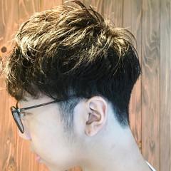 刈り上げ ヘアアレンジ ショート ナチュラル ヘアスタイルや髪型の写真・画像