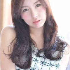 ロング 大人かわいい モテ髪 ゆるふわ ヘアスタイルや髪型の写真・画像