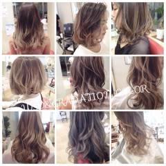 ストリート ヘアスタイルや髪型の写真・画像