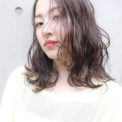 アンニュイ モテ髪 愛され 大人かわいい ヘアスタイルや髪型の写真・画像