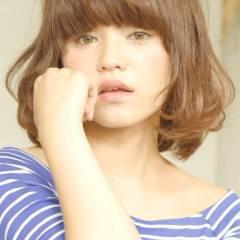 ガーリー 愛され フェミニン モテ髪 ヘアスタイルや髪型の写真・画像