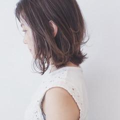 ナチュラル バレイヤージュ グラデーションカラー 外国人風カラー ヘアスタイルや髪型の写真・画像
