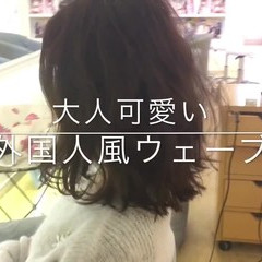 アンティーク アンニュイ バレンタイン 外国人風 ヘアスタイルや髪型の写真・画像