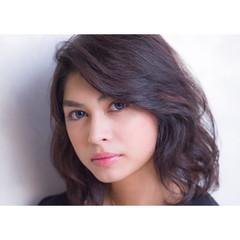アッシュ ハイライト 外国人風 かっこいい ヘアスタイルや髪型の写真・画像