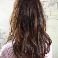 モテ髪 春 愛され フェミニン ヘアスタイルや髪型の写真・画像
