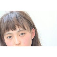 こなれ感 ロング 大人女子 小顔 ヘアスタイルや髪型の写真・画像