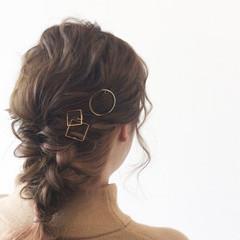 ショート ハイライト ボブ ストリート ヘアスタイルや髪型の写真・画像