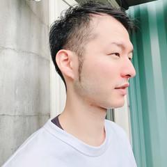 メンズ メンズヘア ショート メンズショート ヘアスタイルや髪型の写真・画像