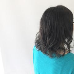 外国人風カラー 外国人風 透明感 グラデーションカラー ヘアスタイルや髪型の写真・画像