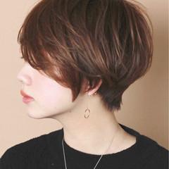 HAIR-SNAP=堀越 真