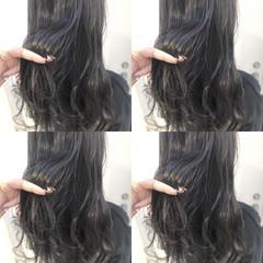 オフィス ヘアアレンジ アンニュイほつれヘア ナチュラル ヘアスタイルや髪型の写真・画像