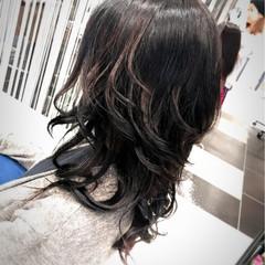 マッシュ ウルフカット コンサバ 色気 ヘアスタイルや髪型の写真・画像