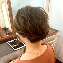 ヘアアレンジ 抜け感 ナチュラル 簡単ヘアアレンジ ヘアスタイルや髪型の写真・画像