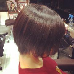 ナチュラル ショート 小顔 本田翼 ヘアスタイルや髪型の写真・画像