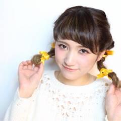 モテ髪 ウェーブ モード コンサバ ヘアスタイルや髪型の写真・画像