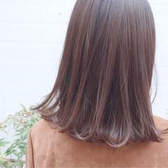 女子力 ナチュラル オフィス デート ヘアスタイルや髪型の写真・画像