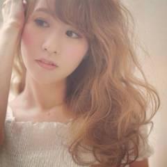 大人かわいい 外国人風 モテ髪 コンサバ ヘアスタイルや髪型の写真・画像