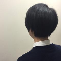 グラデーションカラー グレー グレージュ ガーリー ヘアスタイルや髪型の写真・画像