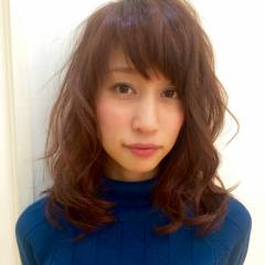 愛され 卵型 ストリート モテ髪 ヘアスタイルや髪型の写真・画像