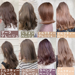ナチュラル デート アウトドア ヘアアレンジ ヘアスタイルや髪型の写真・画像